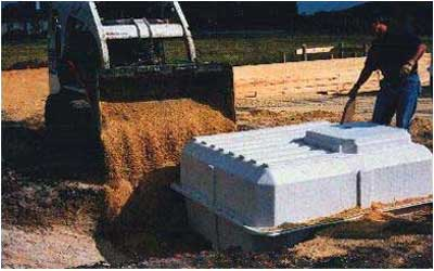 Tornado Guard Storm Shelter Install Photo 2