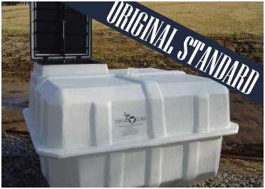 Tornado Guard Original Standard Storm Shelter - When The Storrm Comes, You'll Be Protected, Made in the USA